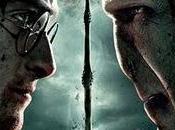 Harry Potter reliques (ma) mort partie