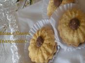 Gâteaux Fleures (Barquettes)
