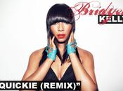 Nouvelle chanson bridget kelly quickie remix (miguel cover)