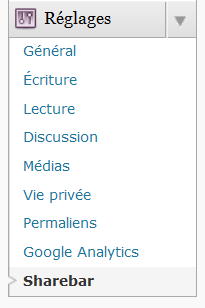 thesis sharebar If you're using thesis 20,  floating sharebar – want to add nice and slick social sharing buttons to your site this box does that.
