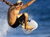 Venez surfer Biarritz