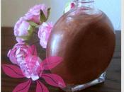 Huile sublime corporelle délice rose