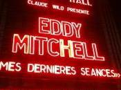 Eddy Mitchell l'Olympia