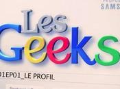 Geeks Profil