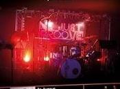 Just Groove c'est samedi Glazart