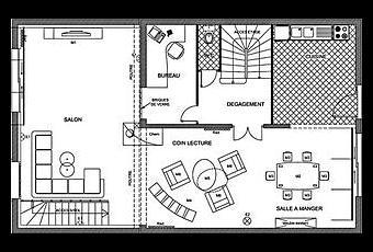 Logiciel d 39 am nagement int rieur 3d simple et gratuit paperblog - Amenagement interieur 3d gratuit ...