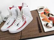 SHOES TOKYAMI® Sneakers FISH