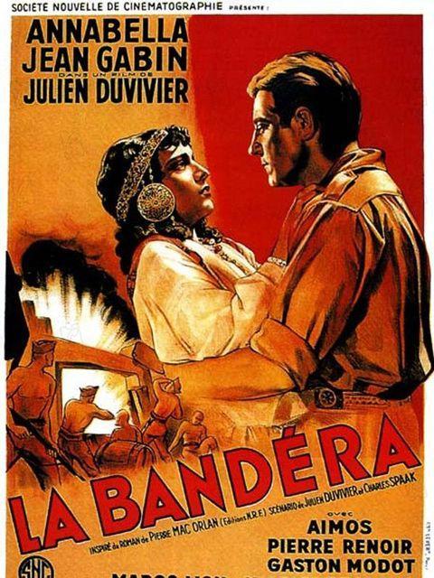 La Bandera - Julien Duvivier  (1935)