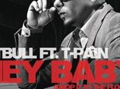 Pitbull T-Pain Baby (Drop Floor) (CLIP)