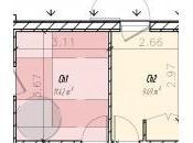 L'aménagement d'une chambre