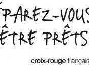 Journée mondiale PREMIERS SECOURS mort subite l'adulte centre d'expertise Croix-Rouge française