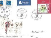cyclisme Lettonie