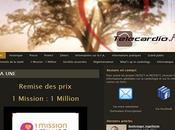 Prix totalisant million d'euros décernés projets gagnants visant prévenir fibrillation auriculaire