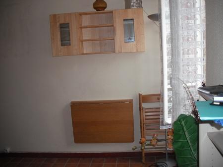 d corer un studio meubl de 15m paperblog. Black Bedroom Furniture Sets. Home Design Ideas