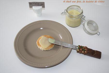p te tartiner chocolat blanc vanille paperblog. Black Bedroom Furniture Sets. Home Design Ideas