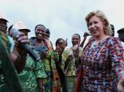 Côte d'Ivoire: Dominique Ouattara veut mettre terme travail enfants