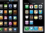 Samsung attaque Apple… France