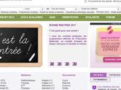 L'aide devoirs Internet