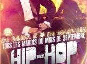 ✈ hip-hop loves electro vegas (tous mardis)