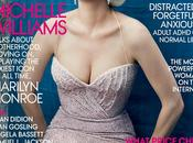 Michelle Williams, Marilyn Monroe temps modernes
