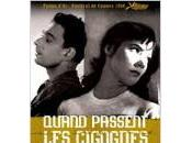 "Nuit Kalatozov Ciné+ Classic début octobre films+1 inédit ""L'Ouragan Kalatozov"""