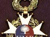 Sarkozy: Légions d'honneur dérangent