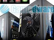 Mise ligne test alimentations Zalman ZM500-HP PLUS ZM600-HP certifiées plus Bronze