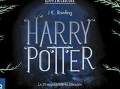 Rééditions Harry Potter