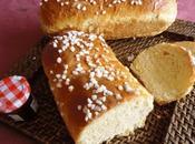 Brioche sucre grains, Craquelin