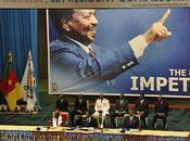 Opening general policy speech h.e. paul biya, head state, cpdm national president