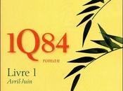 Haruki Murakami 1Q84 (Livre