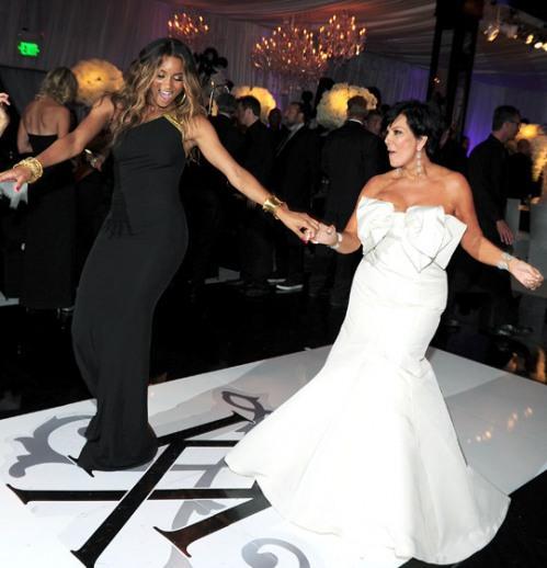 les photos du mariage de kim kardashian et kries humphries