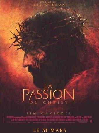 Jesus Crucifixion Passion of Christ