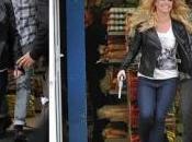 Britney Spears: premières photos nouveau clip