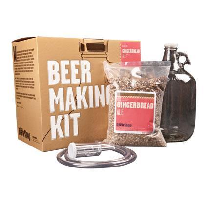 Kit de brassage pour faire sa biere