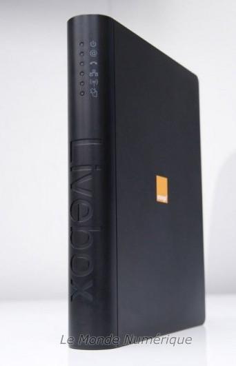boostez le signal wi fi de votre livebox pro orange d couvrir. Black Bedroom Furniture Sets. Home Design Ideas