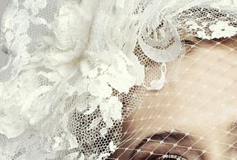collection de luxe headband bridal par jennifer behr d couvrir. Black Bedroom Furniture Sets. Home Design Ideas
