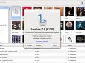 Banshee 2.2.0 peut synchroniser votre musique nombreux smartphones Android