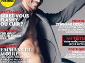 Têtu Magazine Nouvelle Formule