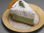 Bing Knitted food