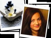 Coline Madral, professionnelle massage réflexologie