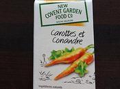 Coven Garden Food