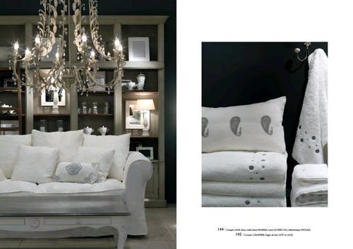 Blanc d ivoire home sweet home d couvrir - Meuble blanc d ivoire ...