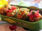 Sardines boulettes