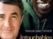 Intouchables avec François Cluzet Omar tout simplement admirable