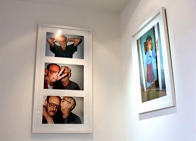 TERRY RICHARDSON // MOM & DAD _ EXHIBITION AT COLETTE