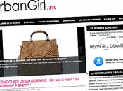 Concours partenariat avec UrbanGirl