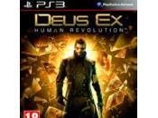 Test Deus Human Revolution (PS3)