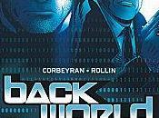 Back World, Niveau Eric Corbeyran Lucien Rollin