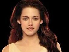 Comment réaliser coiffure Bella dans Twilight Chapitre Révélation (Breaking Dawn)